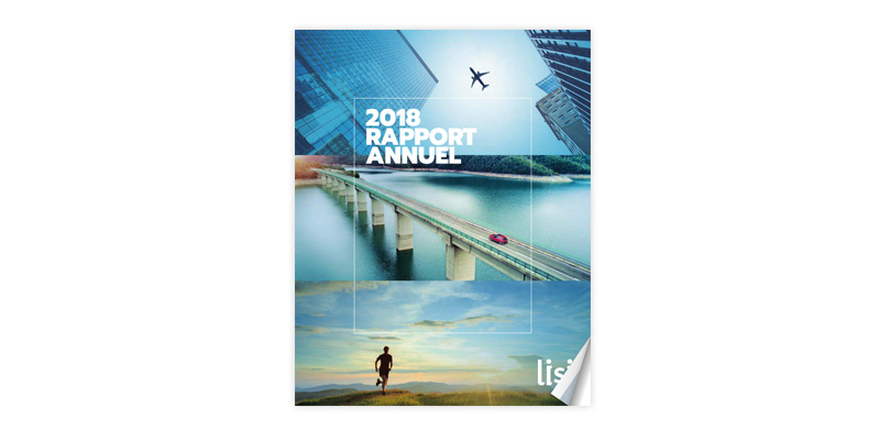 LISI GROUP, Rapport Annuel 2018