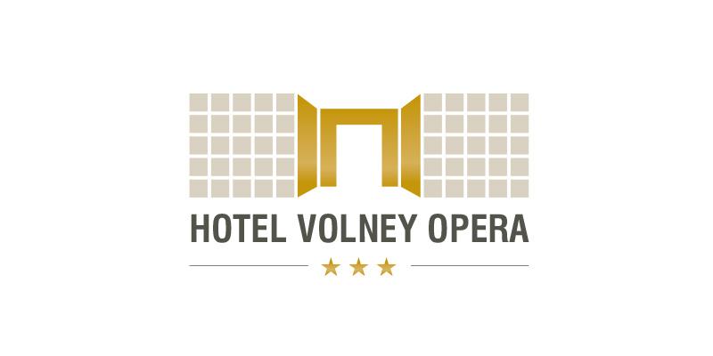 Hotel Volney Opéra