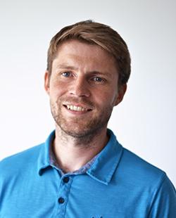 Benoit, Développeur web