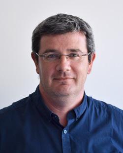 Benoit, Ingénieur systèmes et réseaux