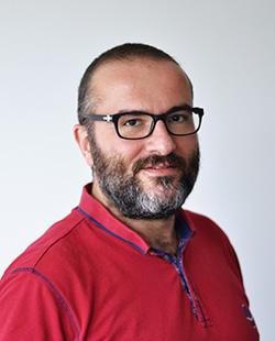 Yves, Intégrateur web
