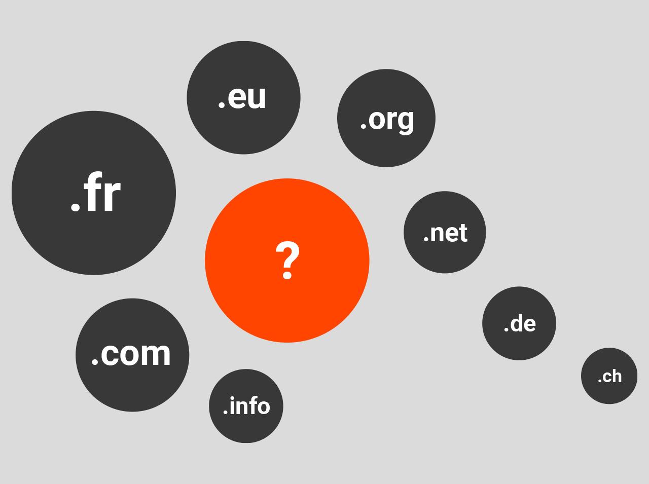 Whois et RGPD : données pouvant être divulguées