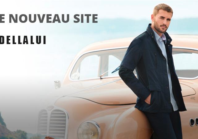 Refonte du site e-commerce B2B Delallui